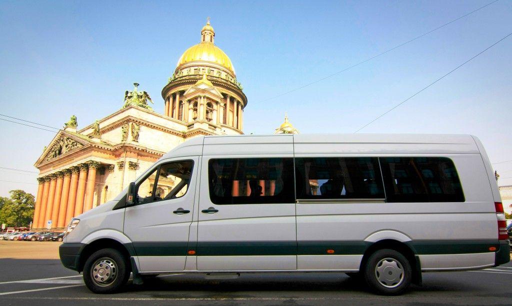 аренда микроавтобусов мерседес