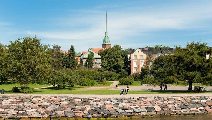 Туры в Финляндию на 1 день