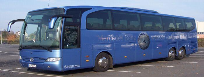 Автобус Лаппеенранта-Санкт-Петербург