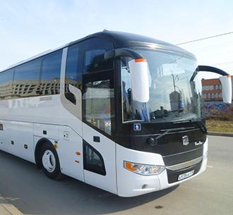Туристический автобус 40 мест